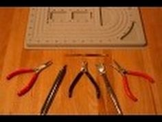 In this episode, Cindy shows some of the basic tools used in jewelry making. Diy Jewelry Tools, Kids Jewelry, Girl Scout Badges, Girl Scouts, Brownie Scouts, Girl Scout Juniors, Basic Tools, How To Make Necklaces, Jewellery Making