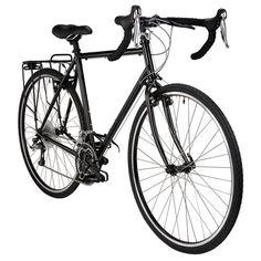 Nashbar Steel Touring Bike - Road Bikes
