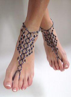 Barfuß-Schuh-Upgrade. Barfuss Sandalen Footless von BareSandals