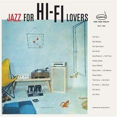 Various - Jazz for Hi-Fi lovers