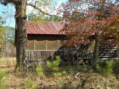 Old House in Georgia