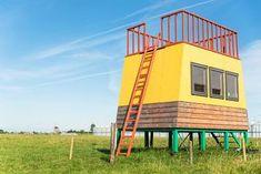 Beste kampeerspots in Nederland | Bever