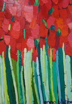 Anna Blatman Gallery - Gallery