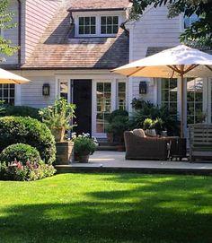 East Hampton Beauty @landscapedetails