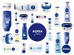Productos NIVEA Body