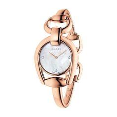 Reloj gucci horsebit ya139508