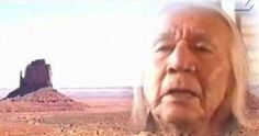 Native American PROPHECY Of The COLLAPSE of AMERICA Is Dead-On!