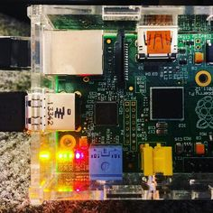 Something we loved from Instagram! #raspberrypi #raspberry #pi #playtime #dstar #dvap #id51a #reflectors #repeaters #440 by n5nis Check us out http://bit.ly/1KyLetq