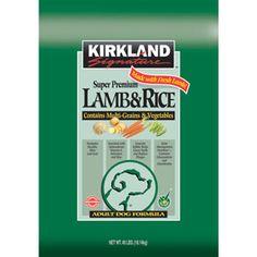 Is Kirkland Dog Food Good For My Dog
