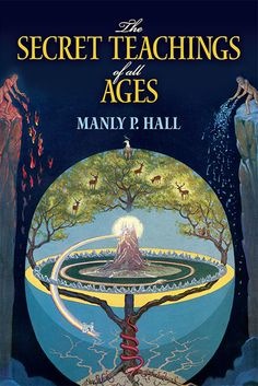 "http://www.istitutocintamani.org/libri/The_secret_teachings_of_all_ages.pdf  Above is a link to download Manly P. Hall's  ""THE SECRET TEACHINGS OF ALL AGES""  AN ENCYCLOPEDIC OUTLINE OF MASONIC, HERMETIC, QABBALISTIC AND ROSICRUCIAN SYMBOLICAL PHILOSOPHY Being an Interpretation of the Secret Teachings concealed within the Rituals, Allegories, and Mysteries of all Ages"