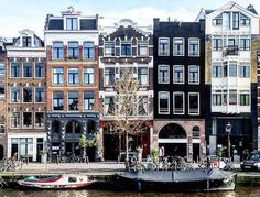 Picture-book beautiful, friendly, and bolstered by a history so rich that even the most unassuming buildings have a story to tell, Amsterdam is an exciting—yet refreshingly approachable—city to discover. The locals are famously forward-thinking, too, …