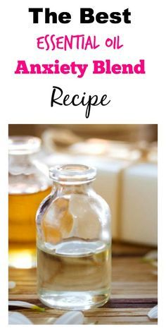 Anxiety oil Blend ~ 3 drops Lavender, 2 drops Wild Orange, 1 drop Bergamot & 1 tsp. coconut oil. http://arcreactions.com/services/seo/