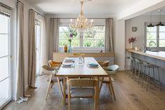 Eichentisch 3m Massiv, Design Sascha Mikel 3d Modelle, Dining Table, Furniture, Design, Home Decor, Mold Making, Wood, Homemade Home Decor, Diner Table