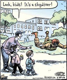 Funny Cartoons, Funny Memes, Hilarious, Hotel Humor, Bizarro Comic, Comics Kingdom, Jokes Pics, Funny Jokes For Adults, Super Funny Quotes