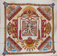 Hermès Huaca Piru