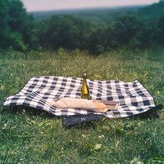 Tailgate Picnic Blanket