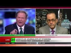 The First Amendment Is Being Permanently Destroyed by Oil Interests - YouTube