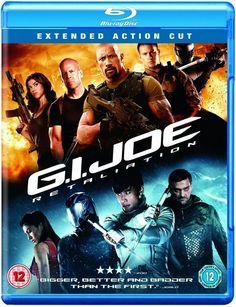 G I Joe Retaliation 2013 Exented Dual Audio Hindi Eng BRRip 300mb