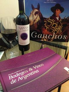 Thank you Phil @MrArgentina @gauchogroup for introducing the wines of Susana Balbo 'Evita of Wine' to me pic.twitter.com/qg8GMkT9