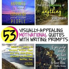 Motivational growth mindset quotes and prompts bell ringers - engaging and relevant quotes with thought-provoking questions for teens. Research Writing, Writing Resources, School Resources, Writing Prompts, Writing Traits, Monday Motivation Quotes, Monday Quotes, Motivational Monday, Teaching Methods