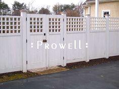 Gates Fence