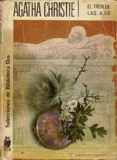 EL TREN DE LAS 4.50 - AGATHA CHRISTIE - EDT. MOLINO - SELECCIONES DE BIBLIOTECA ORO