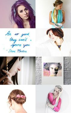 --Pinned with TreasuryPin.com@etsy A tribute to women
