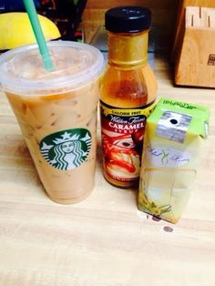 Confessions from a Food Addict : Guilt Free Caramel Macchiato