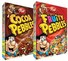 $1.00 off 2 Post PEBBLES Cereal Coupon on http://hunt4freebies.com/coupons