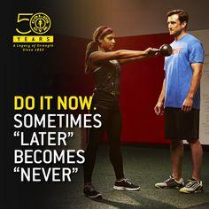 #StrongerWith a Motivator #MotivationMonday