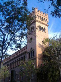 Palacio de los Marqueses de la Motilla, Sevilla