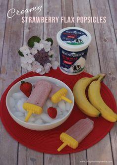 Creamy Strawberry Fl