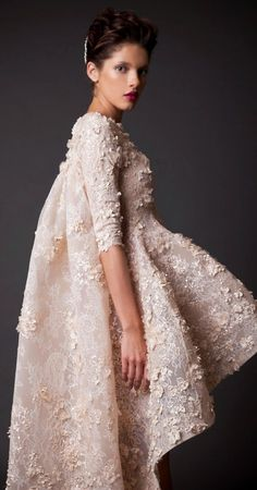 Krikor Jabotian Fall/Winter 2014-2015 : Amal Collection - Belle The Magazine