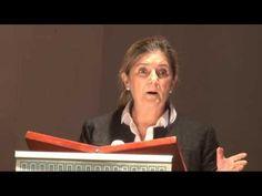 """""""Las competencias de un lector del siglo XXI"""", estupenda conferencia de Gemma Lluch sobre lectura dixittal na Biblioteca Nacional de Colombia (2015)- YouTube"""