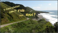When is the best time to ride?  To get inspired go to: https://www.motoquest.com/guided-motorcycle-tours-usa/