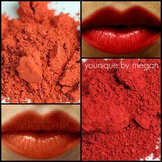 Younique Minerals as Lip Color www.youniqueproducts.com/Jess  http://www.smilebox.com/play/4d7a67784e4449344f44413d0d0a&blogview=true&campaign=blog_playback_link&partner=google