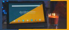 Il tablet con Proiettore di Lenovo, Audio Cinematografico DOLBY Il Tablet di Lenovo è l'unico Tablet con Proiettore integrato, o meglio, l'unico di qualità! Audio con Tecnologia Dolby e Batteria da 10200mAh che garantisce giorni e giorni d'utilizzo. Schermo Quad #lenovo #tablet #proiettore #cinema