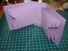 I was approached by some dear elves, if I also have instructions for . Mini Albums Scrap, Mini Scrapbook Albums, Scrapbook Paper, Paper Flower Patterns, Card Patterns, Pochette Photo, Jw Gifts, Envelope Punch Board, Fancy Fold Cards