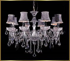 Traditional Chandeliers Gallery Model: FD-3005-8