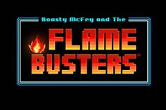 Flame Busters: Kostenlose Demo