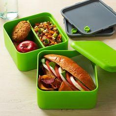 Monbento Square Lunch Box | Williams-Sonoma