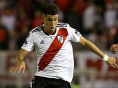 River Plate president Rodolfo D'Onofrio suggests that Real Madrid are not close to signing midfielder Exequiel Palacios. Real Madrid Football Club, Doubledown Casino, Club World Cup, River, Mole, Fun Games, Grande, Sports, Mens Tops