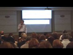 Conferencia Biologia de la Creencia [Extracto] Dr. Bruce Lipton-
