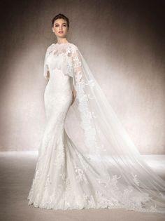 Capas para novia: únete a la última tendencia y triunfa Image: 0
