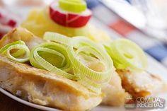 Receita de Pescada branca ao molho em receitas de peixes, veja essa e outras receitas aqui!