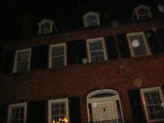Davenport House - Savannah, GA