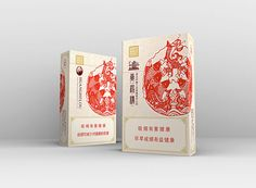 Tobacco packaging 2013 on Behance Chinese Opera, Chinese Style, Packaging Design, Oriental, Packing, Pop Art, Modern, Label, Aesthetics