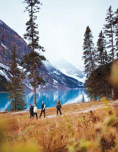 Alberta Canada... Our dream :)