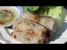 NEMS : la recette traditionnelle, facile et rapide. - YouTube