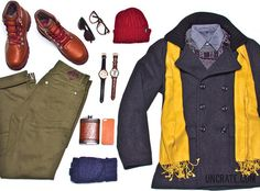 Winter wear, utility style (http://uncrate.com/2/)